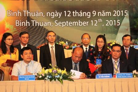 Top 5 Văn phòng dịch thuật tốt nhất tại Bình Thuận